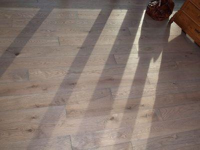 Podłoga drewniana Ambiente Berthold