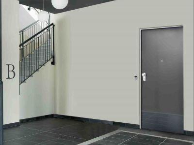 Drzwi wejściowe antywłamaniowe Synergy
