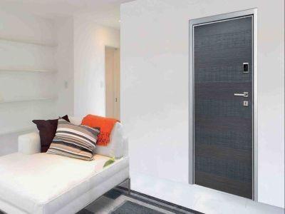 Drzwi antywłamaniowe Hibre