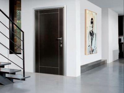 Drzwi antywłamaniowe do mieszkań  Wall Seciurity