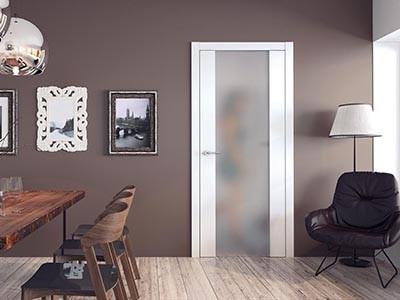 Drzwi wewnętrzne Pertini 1