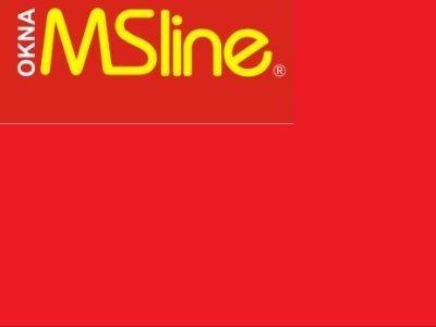 Okna MSline