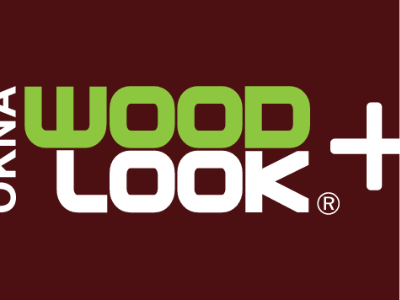 Okna Wood Look +