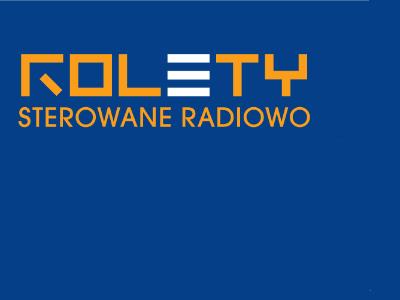 Rolety sterowane radiowo