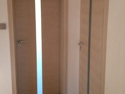Drzwi wewnętrzne fornirowane D-7