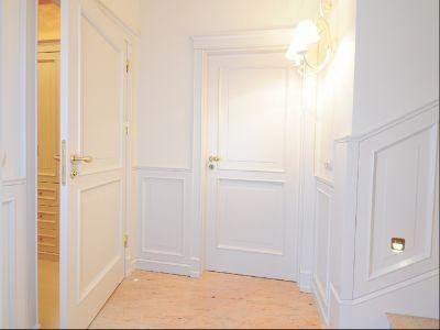 Drzwi wewnętrzne malowane Prowans