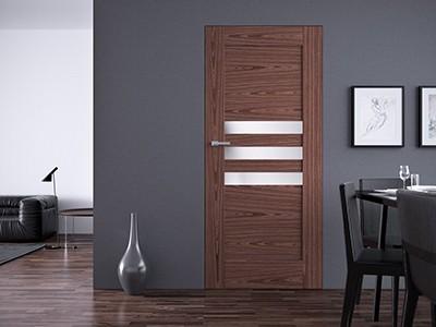 Drzwi wewnętrzne Forli 3