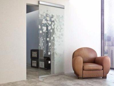 Drzwi przesuwne system Magic Still Arte